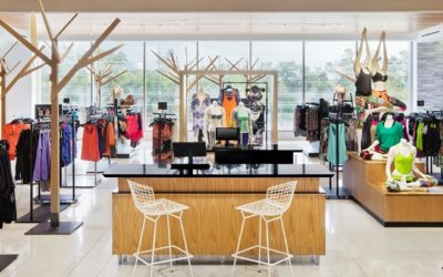 7 Ways to Attract Customers with Stunning Store Designs